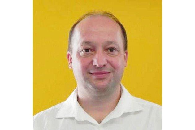 Luboš Kopecký - vedoucí prodeje nových vozů Renault