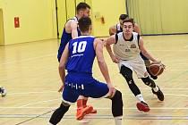 Basketbalisté Lokomotivy prolomili černou sérii porážek.