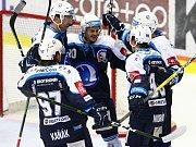 Hokej extraliga HC Škoda Plzeň x HC Olomouc