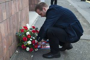 Vzpomínka na brigádního generála Miroslava Štanderu
