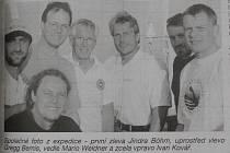 Plzeňský deník, 9. září 2000