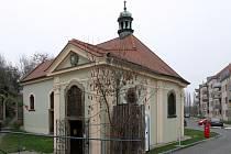 Kostelík U Ježíška má za sebou pohnutou historii, několikrát byla ohrožena jeho samotná existence. V poslední době se ale na jeho stranu postavila paní Štěstěna. Byl zrekonstruován, letos se do něho vrátily i varhany.