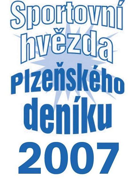 Sportovní hvězda Plzeňského deníku 2007
