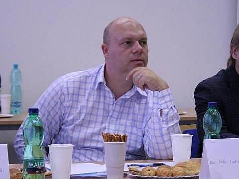 Ladislav Cabada