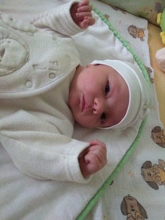 Julie se narodila 6. ledna ve 20:42 mamince Lence Tobrmanové a tatínkovi Lukášovi Sváškovi. Po příchodu na svět vplzeňské FN vážila jejich dcerka 3620 gramů a měřila 51 centimetrů.