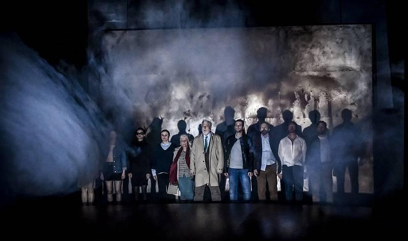Čtyřiašedesát představení od souborů ze sedmi zemí uvede v Plzni od 15. do 23. září 29. ročník mezinárodního festivalu Divadlo. Národní divadlo Brno přijede s inscenací Idomeneus.