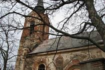 Kostel v Lukové potřebuje opravu za několik milionů korun. Podaří se je sehnat?