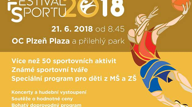 Festival sportu 2018