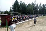 Na letošní Vrchozdol zavítaly stovky lidí