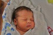 Jan Nešťák se narodil 20. prosince v 9:21 mamince Nikole a tatínkovi Janovi z Blovic. Po příchodu na svět v klatovské porodnici vážil bráška dvouleté Danielky 3010 gramů a měřil 46 cm.