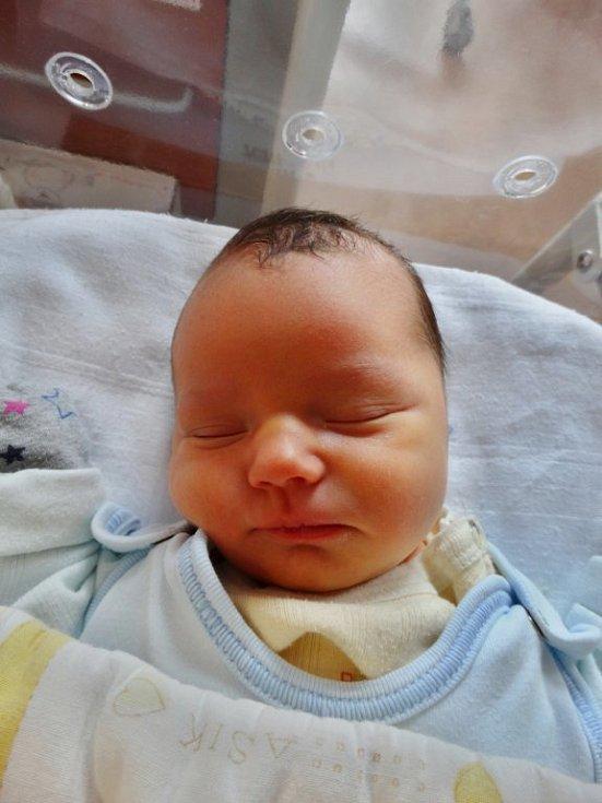 Aleš Aichler se narodil 3. února ve 22 hodin mamince Hance a tatínkovi Janovi z Velké Hleďsebe. Po příchodu na svět v plzeňské fakultní nemocnici vážil bráška dvouletého Jana 2930 gramů a měřil 48 centimetrů.