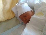 Jan Prnka se narodil rodičům Martině a Vladimírovi 28. srpna v9:47, přesně rok a den po svatbě rodičů. Po příchodu na svět vplzeňské FN vážil jejich synek 3870 gramů a měřil 50 cm