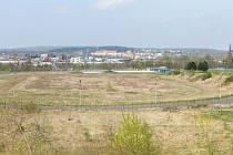 Obvod chce zrevitalizovat areál Na Lopatárně. K tomu potřebuje koupit pozemky dvou majitelů.