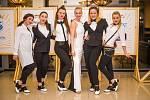 Reprezentační ples Plzeňského kraje v Parkhotelu v Plzni