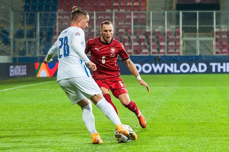 Česko - Slovensko