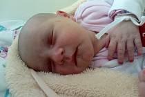 Amálie Štruncová z Konstantinových Lázní se narodila 12. ledna 2021 v 18:48 hodin rodičům Evě a Adamovi. Po příchodu na svět v plzeňské porodnici U Mulačů vážila sestřička Jáchyma a Anežky 3900 gramů.