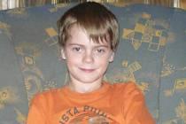 Lukáš Jouja z Plešnic se může pochlubit nejkrásnější pohádkou žáků ze základní školy ve Městě Touškově