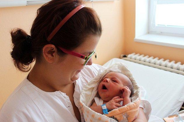 Filip Jukl se narodil 31. července v 17:10 mamince Tereze a tatínkovi Ondřejovi z Plané u Hromnice. Po příchodu na svět v rokycanské porodnici vážil jejich prvorozený syn 3590 gramů a měřil 50 centimetrů