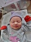 Klára Nacházelová se narodila 12. listopadu ve 14:17 mamince Daniele a tatínkovi Janovi zPlzně. Po příchodu na svět ve FN vážila jejich prvorozená dcerka 3500 gramů a měřila 52 centimetrů.