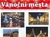 Příloha Vánoční města
