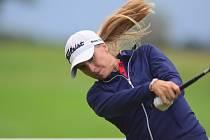 Tereza Koželuhová už ví, že se dokáže vyrovnat i profesionálním hráčkám.