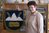 Marie Kováříková
