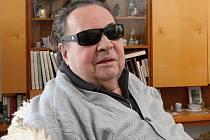 Slepý vynálezce Mikan Krátký