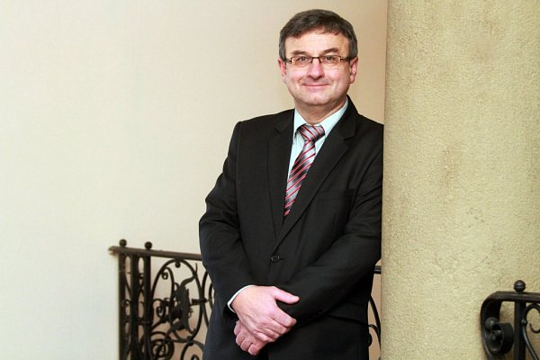 Pavel Janouškovec