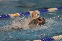 Zimní mistrovství České republiky v plavání