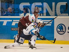 HC Škoda Plzeň - HC Sparta Praha
