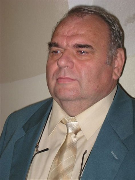 Miloslav Myslík, obžalovaný policejní znalec