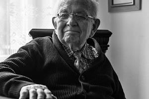 Jiří Ludvík alias Riki-tiki-tavi byl světová jednička na toxoplazmózu.