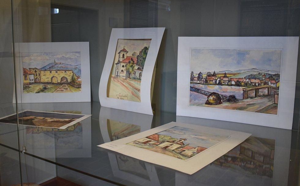 Svatojánské muzeum v Nepomuku.