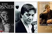 Vzpomínka na Borise Rösnera.