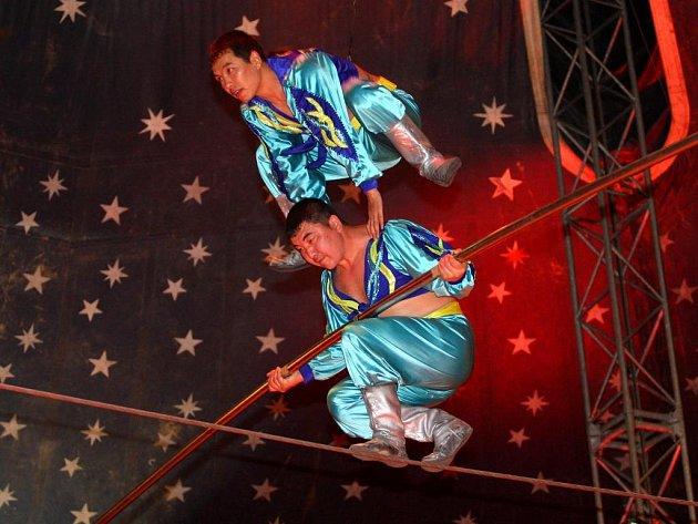 Cirkus Busch-Roland