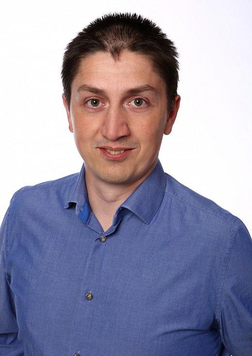 Pavel Hais (Piráti)