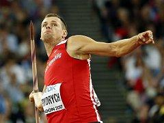 Petr Frydrych.