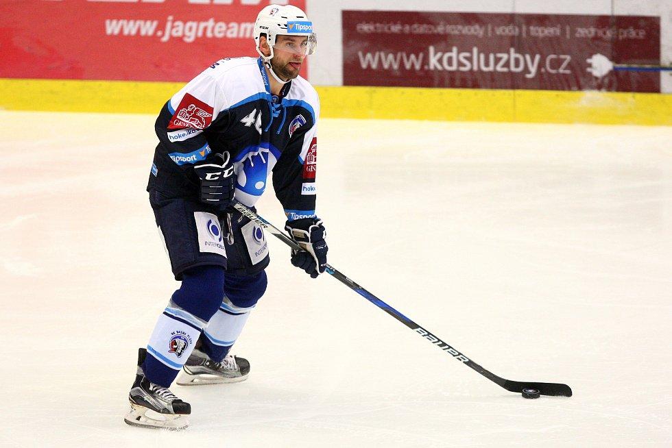 Plzeňské barvy hájil Jakub Kindl  už v letech 2017 až 2019.