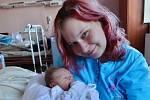 Jakub Čechura se narodil 20. dubna v 17:40 mamince Mileně a tatínkovi Karlovi z Plzně. Po příchodu na svět v plzeňské FN vážil jejich první syn 2750 gramů a měřil 48 centimetrů