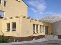Dům sociální péče Kralovice