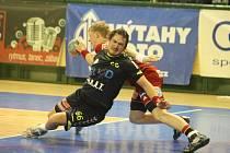 Talent M.A.T. Plzeň – HC Dukla Praha