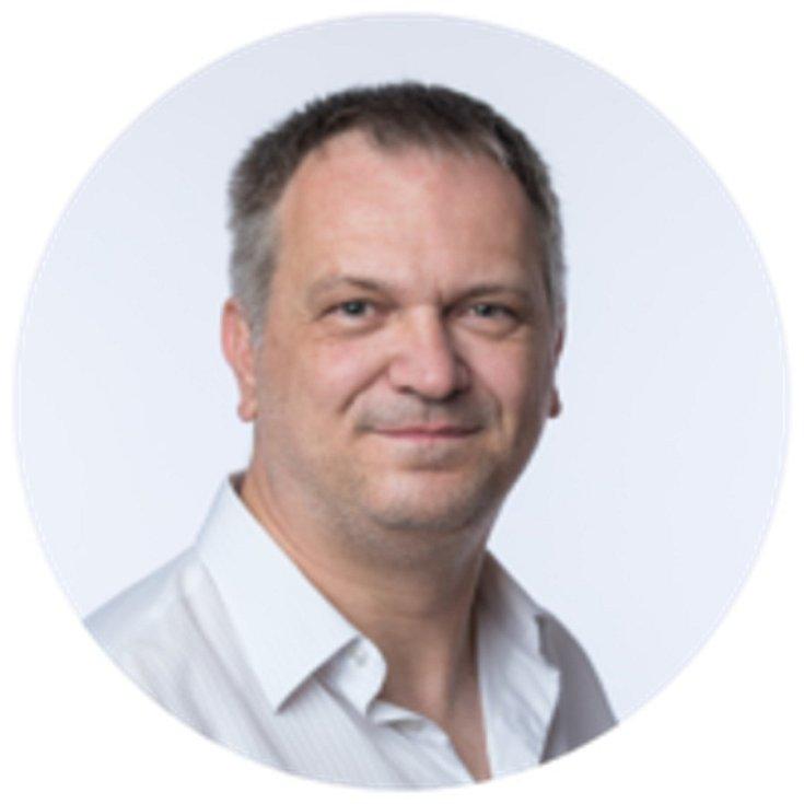 Vladimír Tichý (STAN+Z+PROPLZEŇ)
