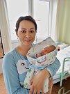 Vojtěch Vokáč se narodil 26. dubna ve 14:05 mamince Magdaleně. Po příchodu na svět vplzeňské Mulačově nemocnici vážila její prvorozený synek 3290 gramů.