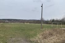 Staré tréninkové hřiště nahradí velké sportovní centrum.