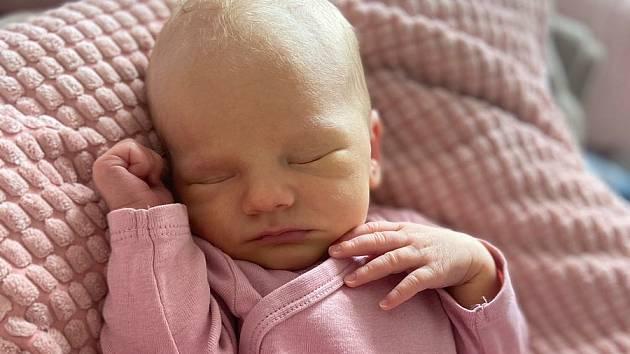 Sofie Kutiš se narodila 12. března 2021 ve 22:16 hodin v Rakovníku (3690 g, 50 cm). Tatínek Štěpán pochází z Třeboně, maminka Sabina z Rokycan a nyní žije celá rodina v Praze. Rodiče dopředu věděli, že jejich prvním potomkem bude holčička.