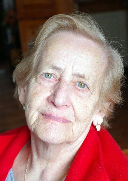 Marie Antošová.