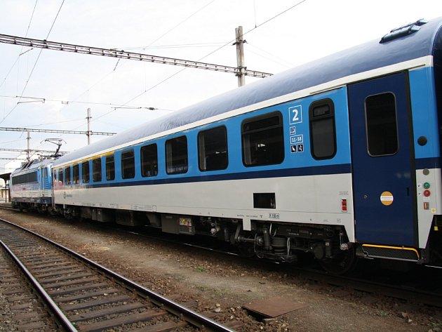 Vyřazené rakouské vozy z80. let
