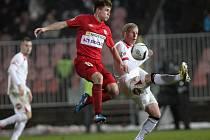 Zbrojovka Brno - FC Viktoria Plzeň