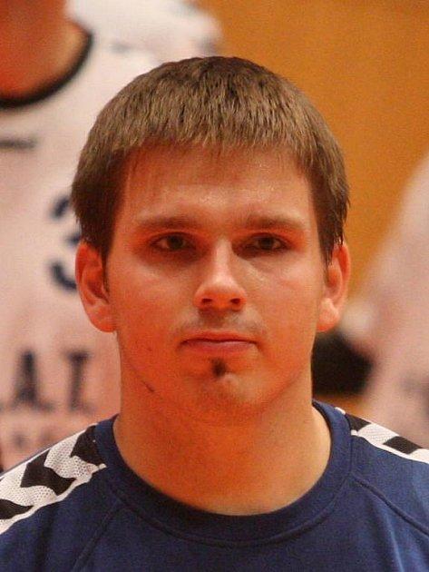 Jiří Bavlnka