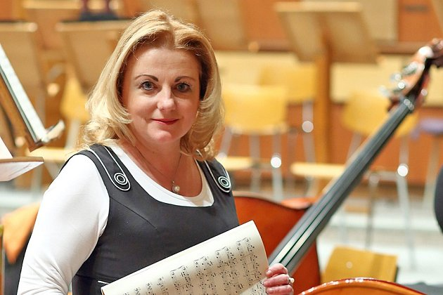 Lenka Kavanová